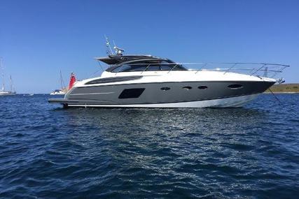 Princess V48 for sale in Spain for £549,000