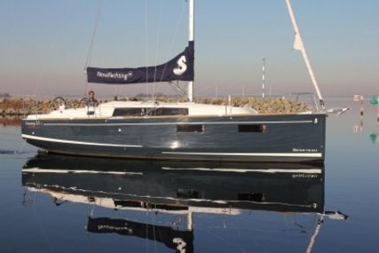 Beneteau Oceanis 35.1 for sale in Netherlands for €123,500 (£108,396)