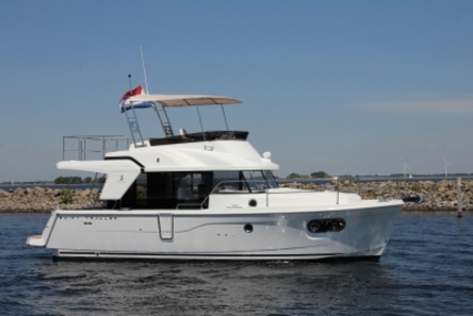 Beneteau Swift Trawler 35 for sale in Netherlands for €265,000 (£237,260)