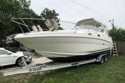 Sea Ray 280 Sundancer for sale in United States of America for $37,000 (£29,110)