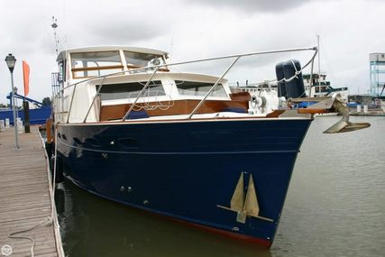 Pacemaker 44 Flush Deck for sale in United States of America for $59,900 (£48,217)