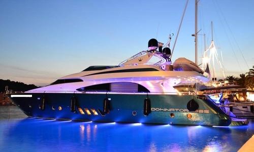 Image of Dominator 860 for sale in Croatia for €1,500,000 (£1,287,311) Croatia