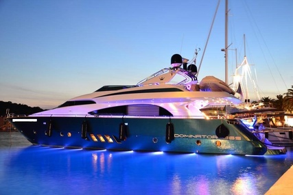 Dominator 860 for sale in Croatia for €1,500,000 (£1,291,367)