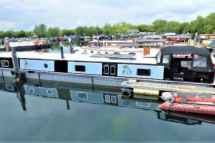 Wide Beam Narrowboat 70x12 Collingwood SP Longboats for sale in United Kingdom for £175,000