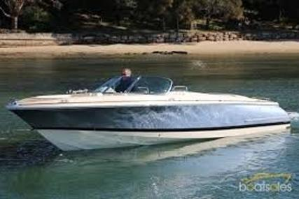 Chris-Craft Launch 25 for sale in Spain for €89,000 (£79,375)