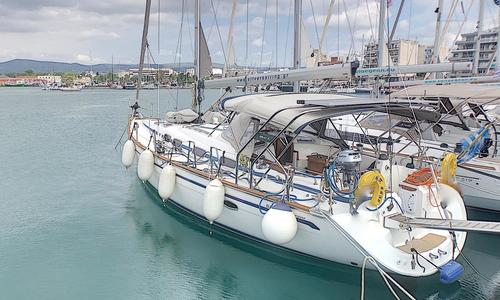 Image of Bavaria Yachts 46 Cruiser for sale in Greece for €87,000 (£75,248) Volos , , Greece