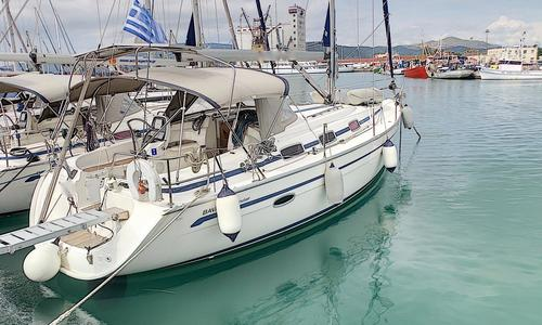 Image of Bavaria Yachts 39 Cruiser for sale in Greece for €65,000 (£58,196) Aegean , , Greece