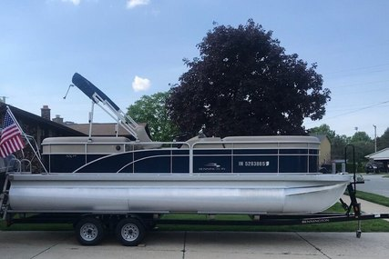 Bennington 24 for sale in United States of America for $32,900 (£25,879)