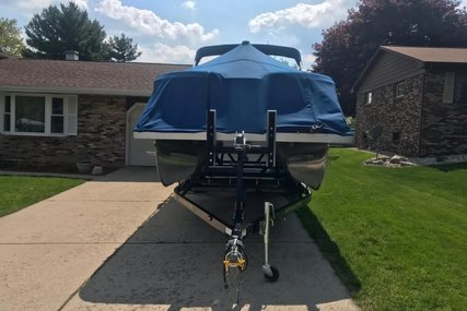 Bennington 24 spx for sale in United States of America for $32,900 (£26,125)