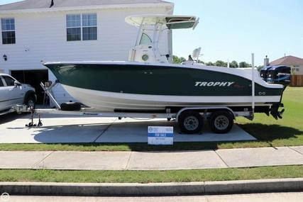 Trophy 2503CC for sale in United States of America for $39,000 (£30,623)