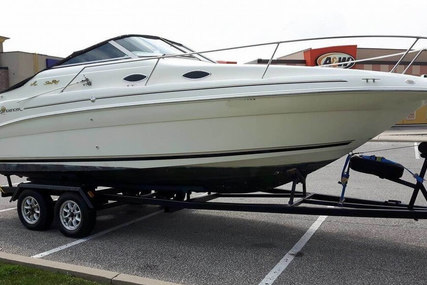 Sea Ray 240 Sundancer for sale in United States of America for $27,700 (£21,849)
