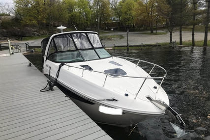 Sea Ray 260 Sundancer for sale in United States of America for $79,550 (£60,373)