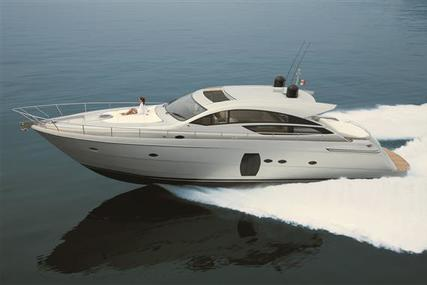 Pershing 64' for sale in Portugal for €1,150,000 (£1,028,475)