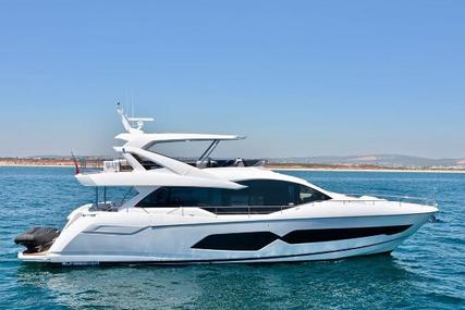Sunseeker 76 Yacht for sale in Portugal for £3,299,000