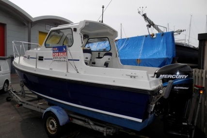 Orkney Orcadian 20 for sale in United Kingdom for £9,950