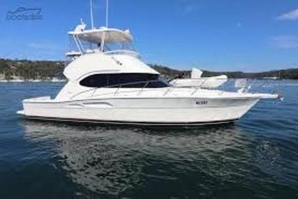 Riviera FLYBRIDGE Cat engine warranty for sale in United States of America for $329,000 (£270,782)