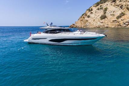 Princess V65 for sale in Spain for £1,995,000