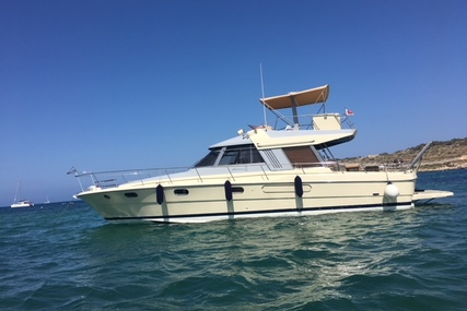 RIVA SUPERAMERICA 45 for sale in Malta for €95,000 (£83,674)