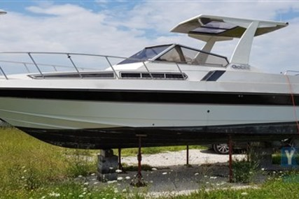 Gobbi 30 Sport for sale in Italy for €17,000 (£14,628)