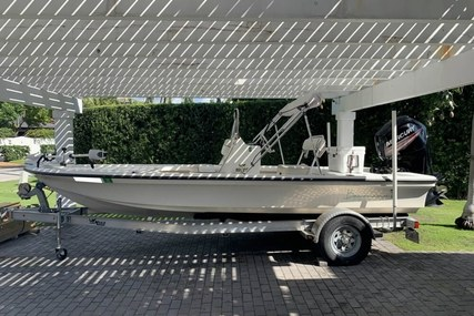Mako 180 LTS for sale in United States of America for $24,249 (£19,162)