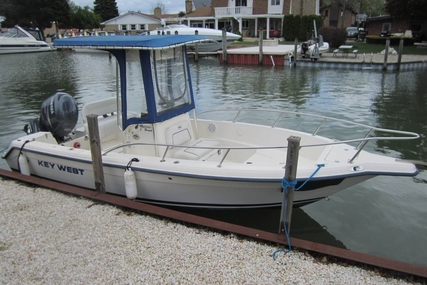 Key West 2020 Centre Console for sale in United States of America for $21,500 (£16,989)
