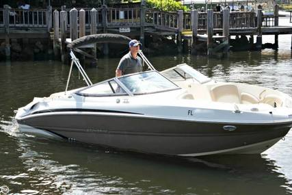 Stingray 215 LR for sale in United States of America for $25,000 (£20,047)