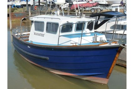 Bounty Boats Starfish 8m for sale in United Kingdom for £34,995
