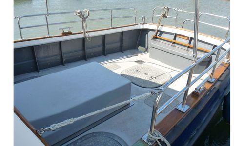 Image of Bounty Boats Starfish 8m for sale in United Kingdom for £34,995 Brightlingsea, United Kingdom