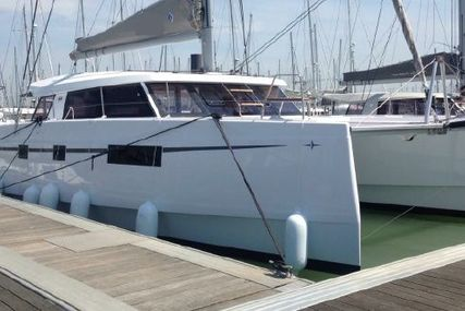 Nautitech Open 46 for sale in Italy for €595,000 (£543,339)