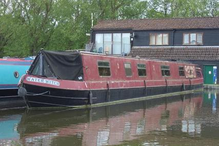 Colecraft 56' Narrowboat for sale in United Kingdom for £24,950