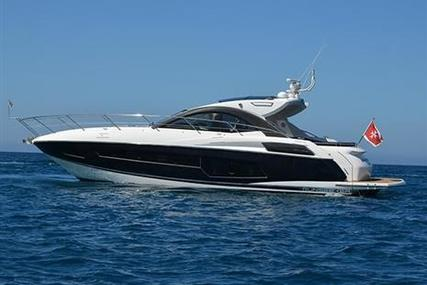 Sunseeker San Remo 49 for sale in Malta for €550,000 (£492,426)