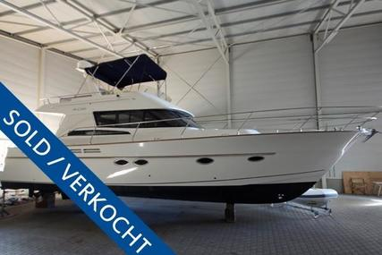 ACM Dynasty 43 for sale in Netherlands for €159,000 (£143,560)