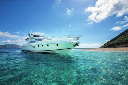 Azimut Yachts 68 for sale in Greece for €550,000 (£485,733)