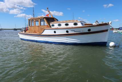 Clinker Cruiser for sale in United Kingdom for £14,950