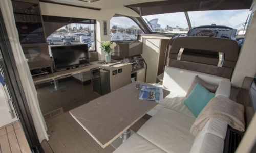 Image of Carver Yachts 1 326 Aft Cabin condo on the water for sale in United States of America for $260,000 (£208,267)  Florida, United States of America