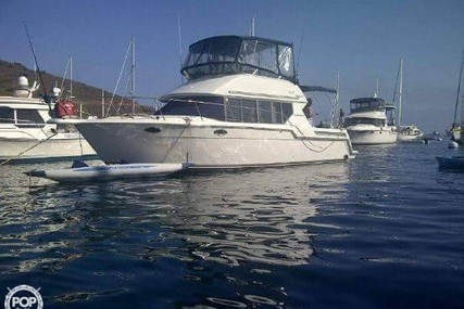 Carver Yachts 320 Voyager for sale in United States of America for $52,500 (£41,688)