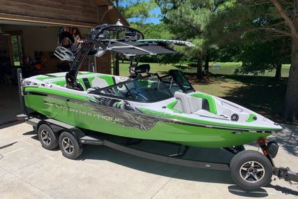 Nautique Super Air 210 Team Edition for sale in United States of America for $60,000 (£47,358)