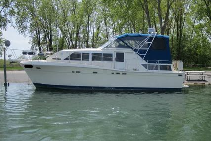 Chris-Craft 381 Catalina for sale in United States of America for $45,500 (£36,130)