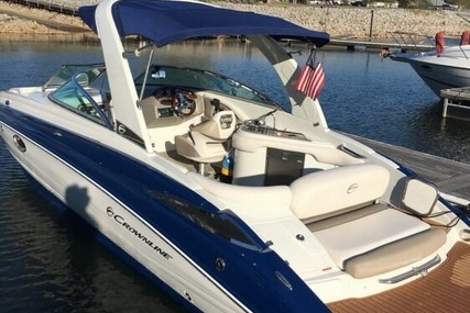 Crownline 26 E6 for sale in United States of America for $74,900 (£60,291)
