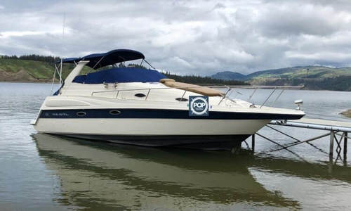 Image of Regal 2750 Commodore for sale in United States of America for $27,750 (£20,246) Addy, Washington, United States of America