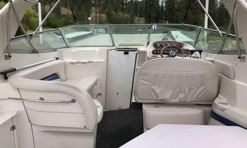 Image of Regal 2750 Commodore for sale in United States of America for $27,750 (£21,484) Addy, Washington, United States of America