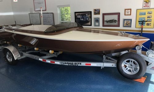 Image of Chris-Craft Xk 18 for sale in United States of America for $23,000 (£18,465) Youngsville, North Carolina, United States of America