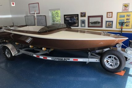 Chris-Craft Xk 18 for sale in United States of America for $23,000 (£18,553)