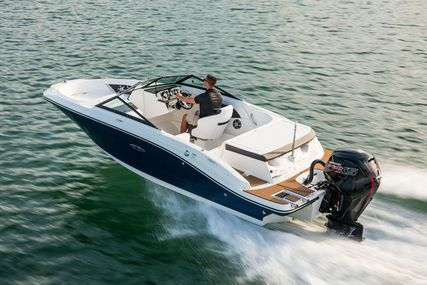 Sea Ray SPX 190 OB for sale in United Kingdom for £44,709