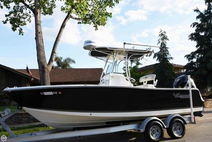 Mako 214cc for sale in United States of America for $58,400 (£45,937)