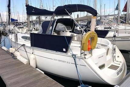 Jeanneau Sun Odyssey 32.2 for sale in United Kingdom for £44,950