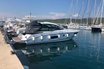 Beneteau Gran Turismo 40 for sale in Croatia for €320,000 (£282,608)