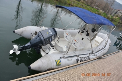 Zodiac 550 Pro Open for sale in France for €9,000 (£8,090)