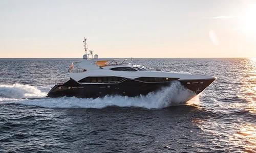 Image of Sunseeker 115 Sport Yacht for sale in France for £6,200,000 Golfe Juan, France
