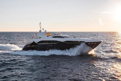 Sunseeker 115 Sport Yacht for sale in France for £6,200,000